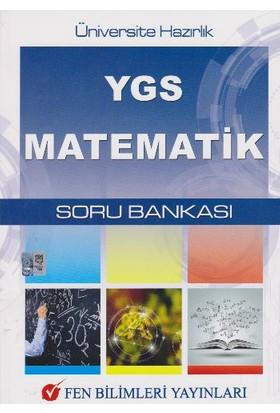 Fen Bilimleri Yayınları Ygs Matematik Soru Bankası