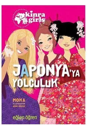 Eğlen Öğren Kinra Kızları: Japonya'Ya Yolculuk
