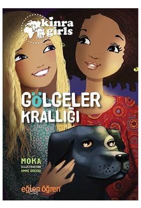 Eğlen Öğren Kinra Kızları: Gölgeler Krallığı