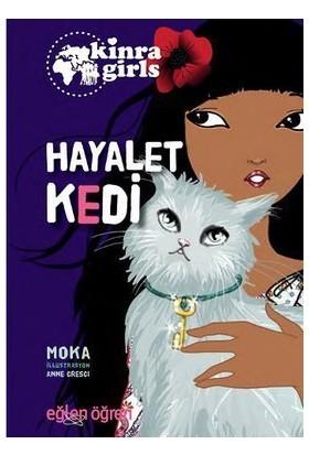 Eğlen Öğren Kinra Kızları: Hayalet Kedi