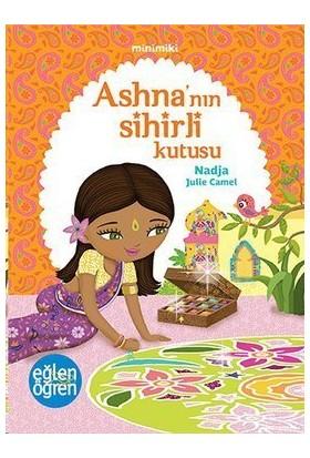 Minimiki: Ashna'Nın Sihirli Kutusu