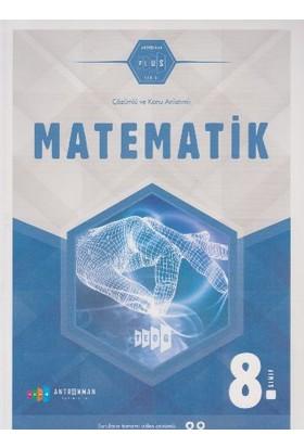 Antrenman Yayıncılık 8. Sınıf Matematik