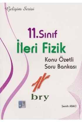 Birey Eğitim Yayınları 11. Sınıf İleri Fizik Konu Özetli Soru Bankası- Semih Abacı