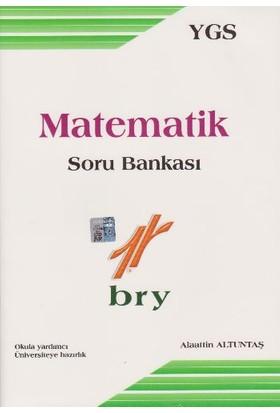 Birey Eğitim Yayınları Ygs Matematik Soru Bankası - Alaattin Altuntaş