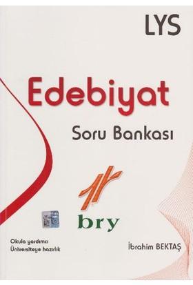 Birey Eğitim Yayınları Lys Edebiyat Soru Bankası - İbrahim Bektaş