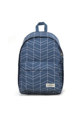 Eastpak Out Of Office (Silk Stripe) Sırt Çantası Eas.Ek76741M