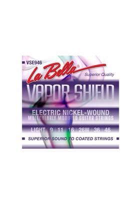 Gitar Aksesuar Elektro Tel Labella Vapor Shield VSE946