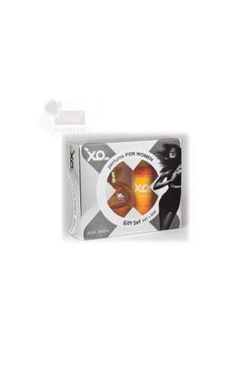 Xo Daisy Bayan Parfüm Set 100Ml Edt + 125Ml Deodorant