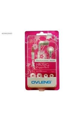 Ovleng Ov-K11Mp Renkli Kulak İçi Kulaklık