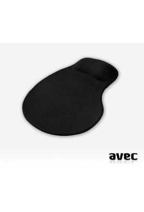 Avec Av-0018 Renklı Jel Mouse Pad