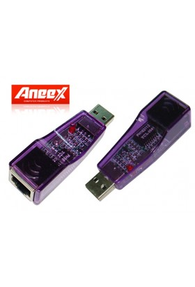 Aneex Ag-Ka89 10/100 Usb Ethernet