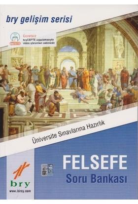 Birey Eğitim Yayıncılık B Serisi Felsefe Soru Bankası Ts