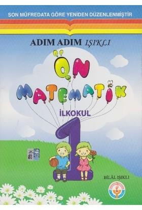 Işıklı Yayıncılık Adım Adım Işıklı Ön Matematik İlkokul 1