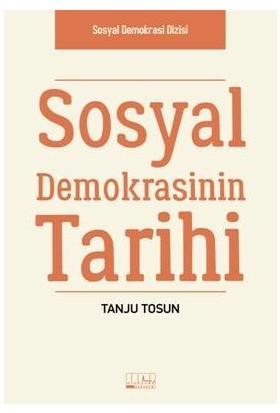 Sosyal Demokrasinin Tarihi