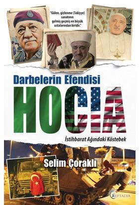 Hocia: Darbelerin Efendisi