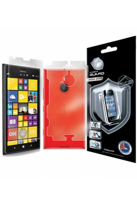 IPG Nokia Lumia 1520 Görünmez Tam Kaplama