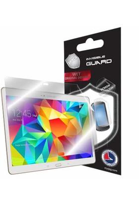 IPG Samsung Galaxy Tab S 10.5 Görünmez Ekran Koruyucu