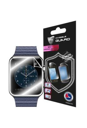 IPG Apple Watch 42mm Ekran Koruyucu (2 Adet)