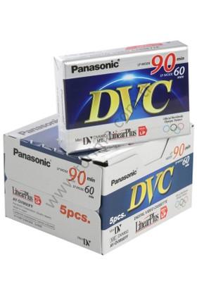 Panasonic Mini Dv 60 Kamera Kaseti