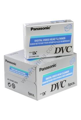 Panasonic Mini Dv Temizleme Kaseti