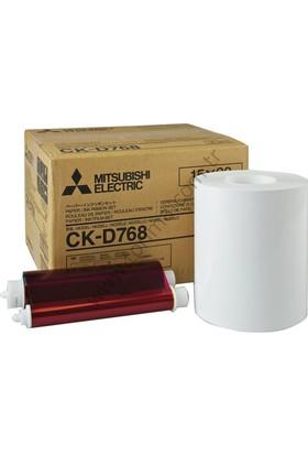 Mitsubishi CK-768 (D70) Termal Kağıt