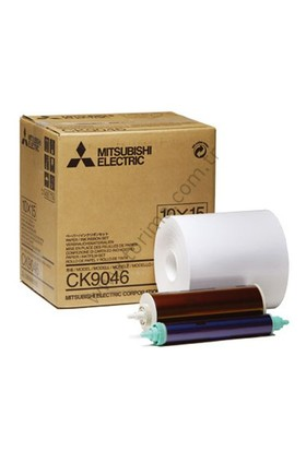 Mitsubishi CK-9046 4x6 (10x15) Termal Kağıt