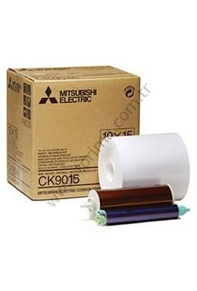 Mitsubishi CK-9015 4x6 (10x15) Termal Kağıt