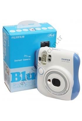 Fujifilm İnstax Mini 25 Fotoğraf Kamerası Mavi