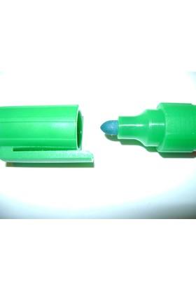 Beyaz Tahta Kalemi Doldurulabilir Yeşil