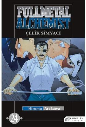 Fullmetal Alchemist: Çelik Simyacı 24 - Hiromu Arakawa