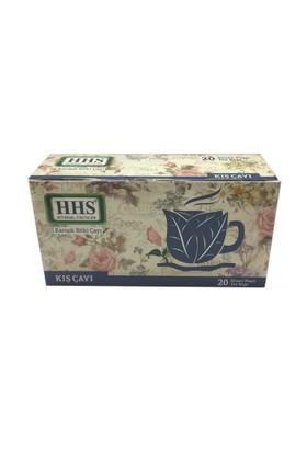 Hhs Kış Çayı - Karışık Bitkisel Çay