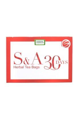 Hhs SA 30 Days Herbal Tea