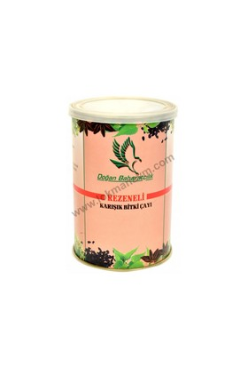 Doğan Baharat Rezeneli Karışık Çay 100Gr Tnk