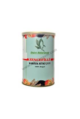 Doğan Baharat Zencefilli Karışık Çay 100Gr Tnk