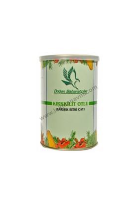 Doğan Baharat Kırkkilitotlu Karışık Çay 100Gr Tnk