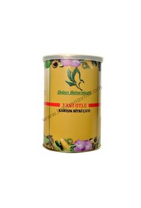 Doğan Baharat Yakı Otlu Karışık Çay 100Gr Tnk