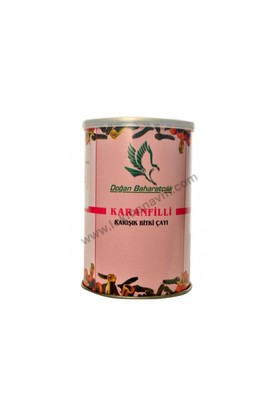Doğan Baharat Karanfilli Karışık Çay 100Gr Tnk