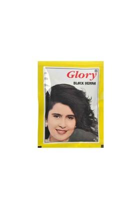 Glory Henna Siyah Hint Kınası