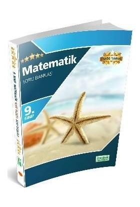 Zambak 9.Sınıf % 100 Yıldızlı Matematik Soru Bankası
