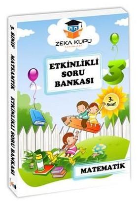 Zeka Küpü 3. Sınıf Matematik Soru Bankası