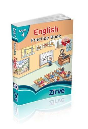 Zirve 4.Sınıf English Practice Book