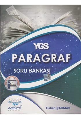 Endemik Yayınları Paragraf Soru Bankası (2017)