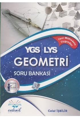 Endemik Yayınları Ygs Lys Geometri Soru Bankası (2017)