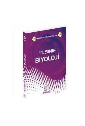 Karekök Yayınları 11.Sınıf Biyoloji Konu Anlatımlı