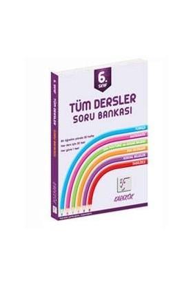 Karekök Yayınları 6.Sınıf Tüm Dersler Soru Bankası