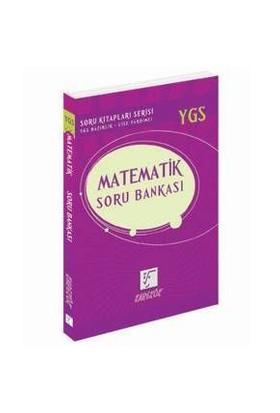 Karekök Yayınları Ygs Matematik Soru Bankası 2017 - Muharrem Duş