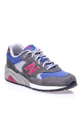New Balance 580 Mavi Erkek Günlük Ayakkabı