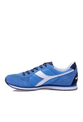 Diadora K-Run Günlük Spor Ayakkabı Mavi 159554C6069