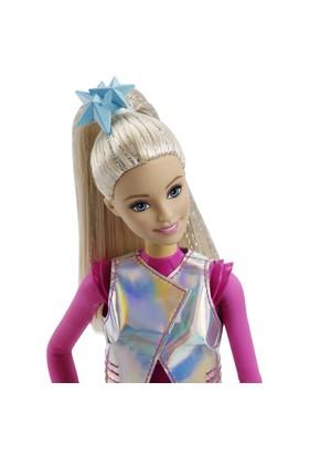 Barbie Uzay Macerası Yıldız Prensesi ve Köpeği
