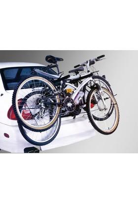 ACS Bisiklet Taşıyıcı 2 Bisiklet Taşıma Kapasiteli